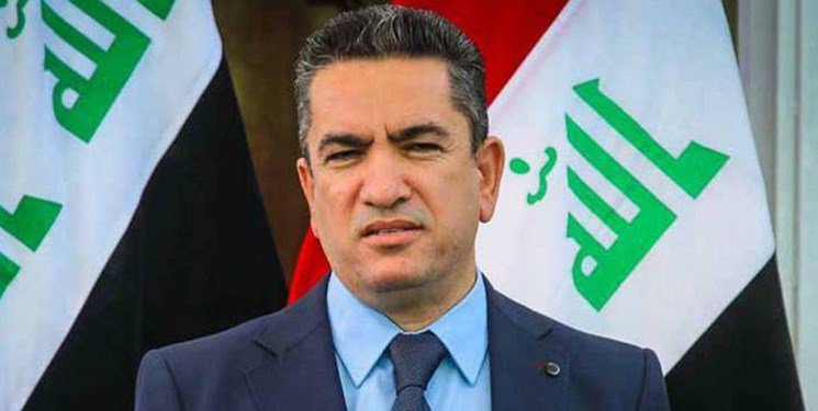 الزرفی: شنبه برنامه دولتم را به رئیس پارلمان عراق ارائه میکنم