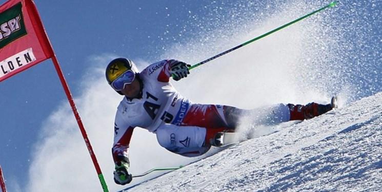 کرونا مانع حضور اسکی بازان روسیه در جام جهانی شد