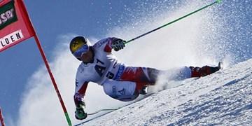 مسابقات جهانی اسکی آلپاین طبق برنامه در سال ۲۰۲۱ برگزار می شود