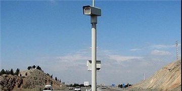 دوربینهای ثابت و سیار تا ۲۰ فروردین ماه جریمه ۵۰۰ هزار تومانی ثبت میکنند