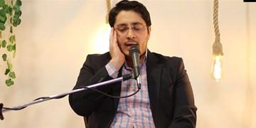 تلاوت طاها کبیری در محفل قرآن مجازی نفحات+صوت