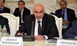 رئیس جدید پارلمان تاجیکستان انتخاب شد