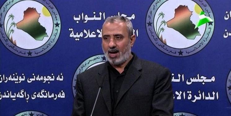صادقون: زمانی که آمریکا نظارهگر گسترش داعش بود، ایران به عراق کمک کرد