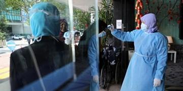 کرونا  افزایش  موارد ابتلا و فوت در کشورهای پرجمعیت جنوب شرق آسیا