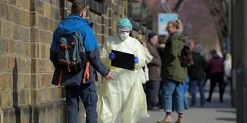 کرونا در آلمان | مجموع مبتلایان به مرز 162 هزار نفر رسید