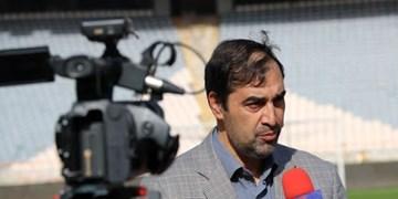 مدیرکل توسعه ورزش حرفهای و امور باشگاههای وزارت ورزش منصوب شد