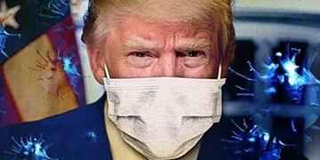 ترامپ صادرات ماسک از آمریکا را ممنوع کرد