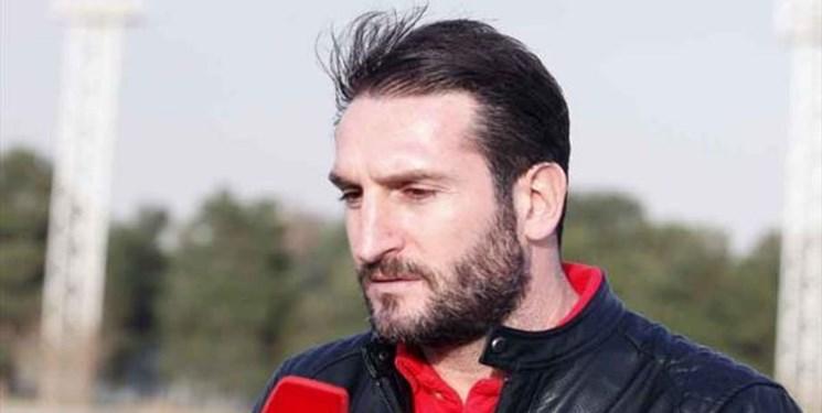 بزیک: مشخص است قهرمان لیگ چه تیمی است/ در دنیا مدیرعامل یک باشگاه در یک سال  3  بار عوض نمیشود