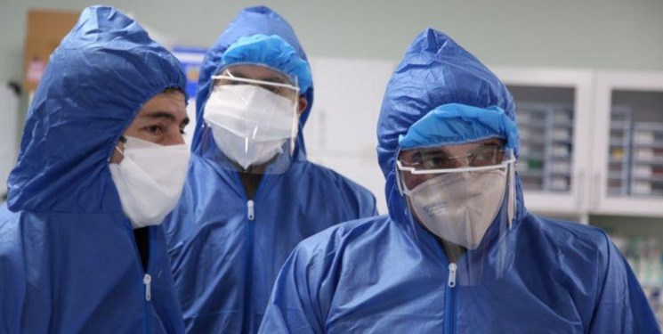 حضور معاون وزیر بهداشت در اردبیل/ افزایش شمار مبتلایان قطعی به کرونا به ۲۰۳بیمار