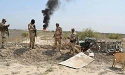 منبع عراقی: خروج نظامیان آمریکایی از الانبار صحت ندارد و تعدادشان بیشتر شده است
