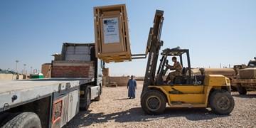 آمریکا: پایگاه القائم را تحویل نیروهای امنیتی عراق دادیم