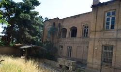 دومین بیمارستان تاریخی ایران از خطر تخریب نجات یافت/ بیمارستان «مسیح» کرمانشاه احیا میشود