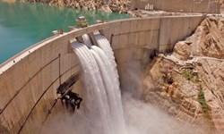 سدهای خوزستان گنجایش سیلابهای احتمالی را دارند