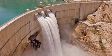 سدهای خوزستان ۶.۷ میلیارد مترمکعب فضای خالی برای مهار سیلاب دارند