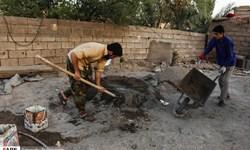 ۱۸۰۰ واحد مسکونی در مناطق سیلزده به بهرهبرداری رسید