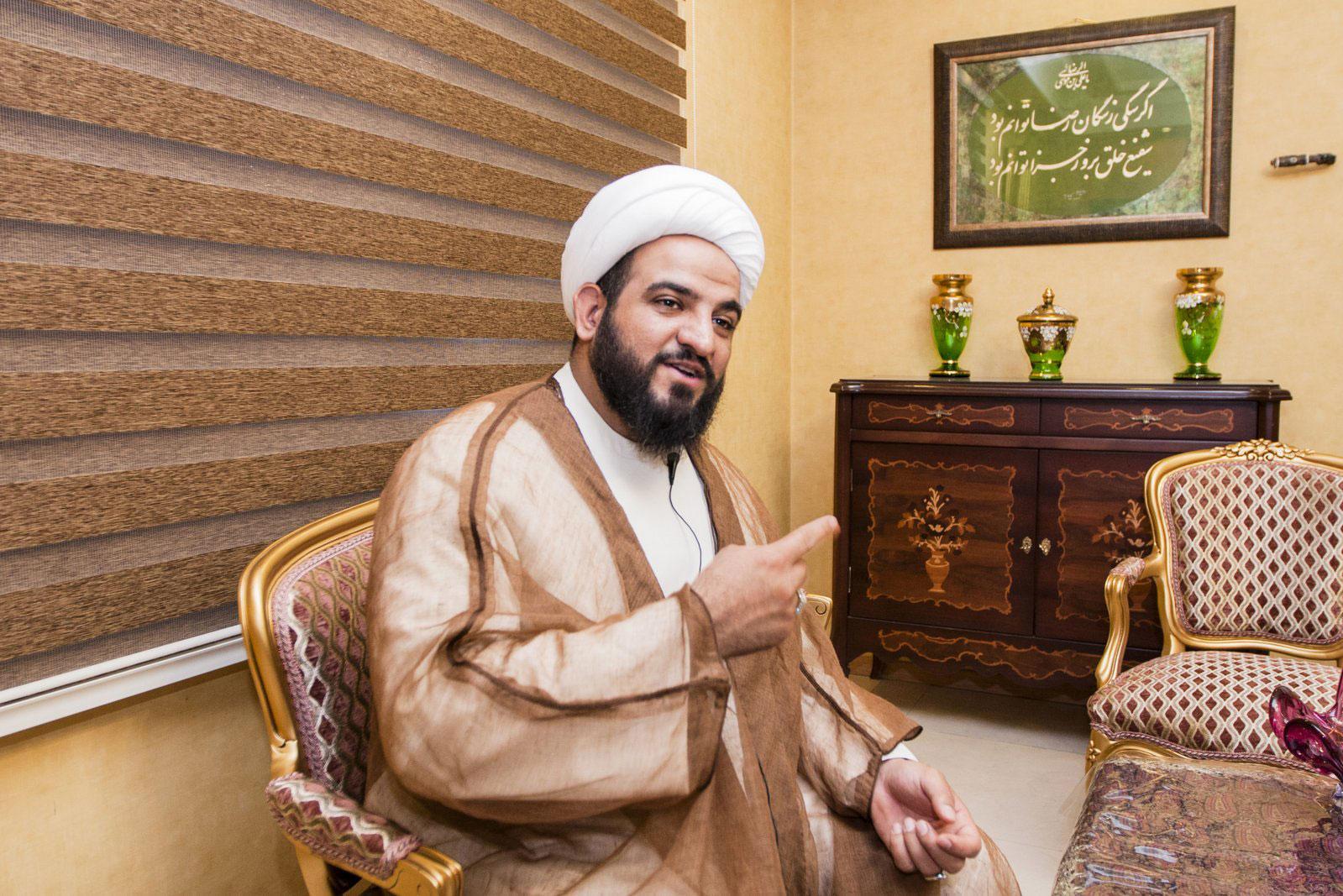 13981228000259 Test NewPhotoFree - تولیت امامزاده صالح (ع) بعد از ۱۰ سال تغییر کرد