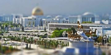 تمدید تعطیلی مراکز تجاری و رستورانها در ترکمنستان