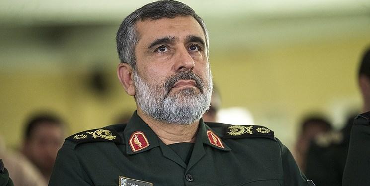 سردار حاجیزاده: با رفع تحریم تسلیحاتی راه صادرات تجهیزات دفاعی باز میشود