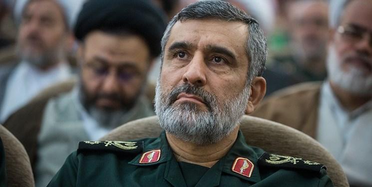 سردار حاجیزاده: بدون چشمداشت از صنعت خودروی کشور حمایت میکنیم