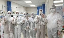 درخواست بسیج دانشجویی سمنان برای نامگذاری معبر «مدافعان سلامت»