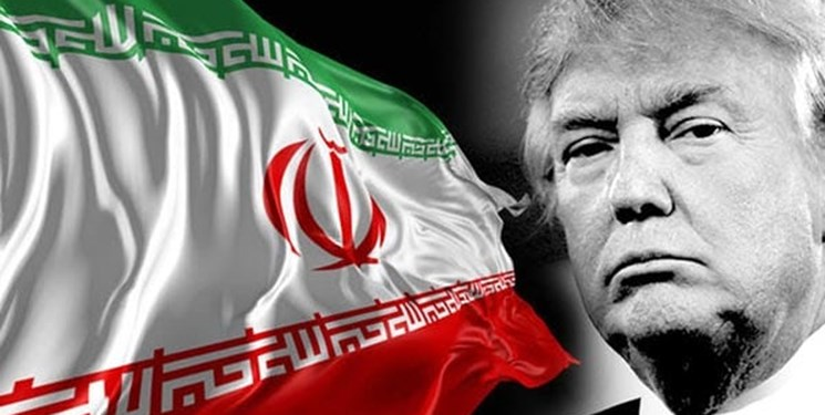 ادامه جنایات تحریمی ترامپ علیه ایران در برهه شیوع جهانی کرونا