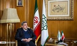 شهردار تهران امشب مهمان «دو نیمه ماه» می شود