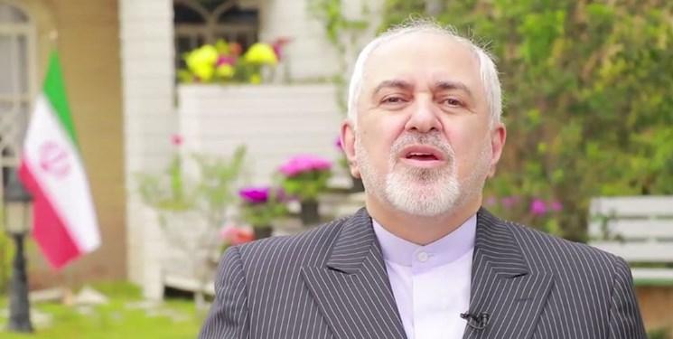 ظریف: مطمئنیم تمدید تحریم تسلیحاتی ایران اتفاق نخواهد افتاد