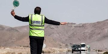 کاهش  81 درصدی تردد در جادههای آذربایجانشرقی