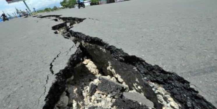 زمینلرزه به قدرت 6.4 ریشتر اندونزی را لرزاند