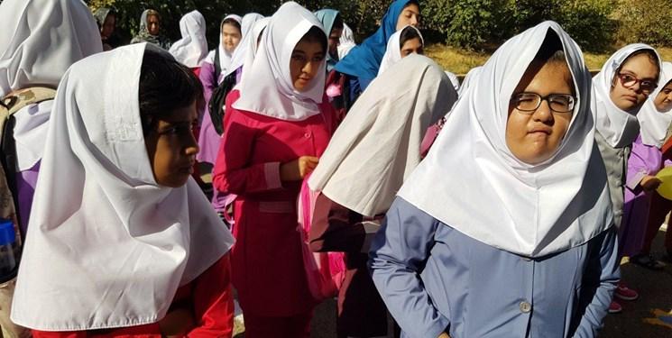 دانشآموزان با نیازهای ویژه استان در 30 پویش مجازی شرکت کردند