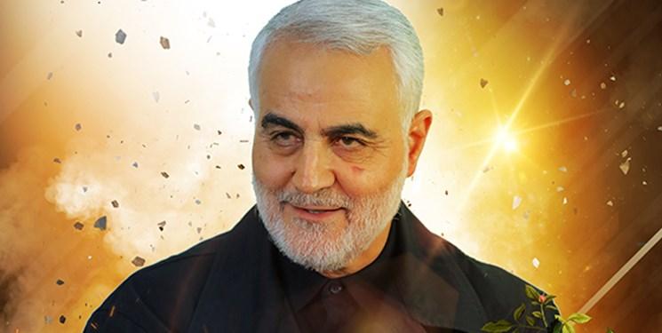 اولین ترانه ترکمنی در بزرگداشت سردار سلیمانی تولید شد+ صوت