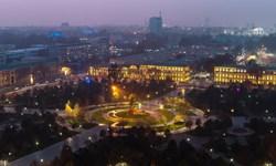 آلماتی و تاشکند در فهرست ارزانترین شهرهای جهان