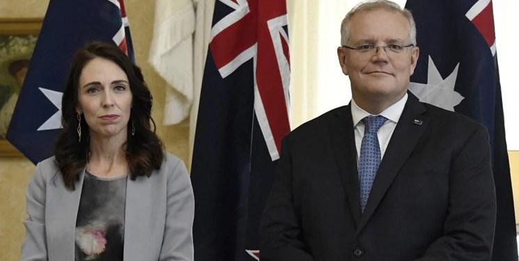 کرونا| مرزهای استرالیا و نیوزیلند به روی خارجیها بسته شد
