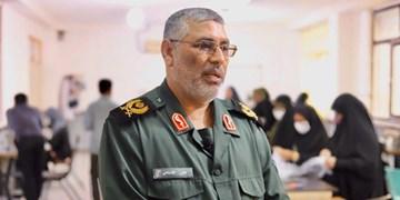 #هواتو دارم  توصیههای «سردار عباس غلامشاهی» فرمانده منطقه یکم «ندسا» در خصوص «کرونا»