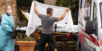 احتمال مرگ ۸۲ هزار آمریکایی بر اثر کرونا تا ماه اوت