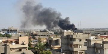 انفجار در پایتخت لیبی ۷ کشته و ۱۰ زخمی برجای گذاشت