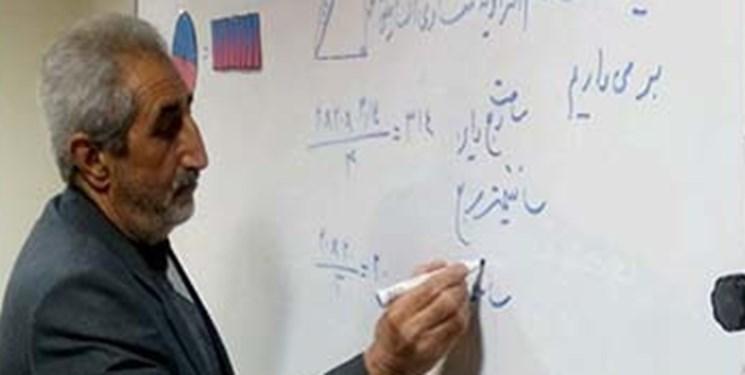 فارس من| پیگیری ارتقای حقوق بازنشستگان فرهنگی جزو مأموریتهای سازمان برنامه است