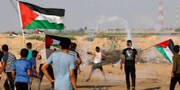 ارتباط زنده از صحن قدس حرم رضوی با غزه/ پیام تشکر مردم فلسطین از ایرانیان امروز منتشر میشود