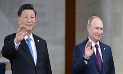 رؤسای جمهور چین و روسیه در مورد کرونا گفتوگو کردند