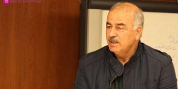 آذرنیا مدیر تیم فوتبال تراکتور شد