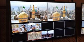 جزئیات پخش تلویزیونی مناجات خوانی در حرم مطهر رضوی