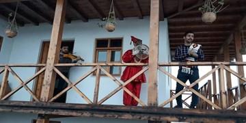 فیلم | نوروزخوانی مردم آستارا