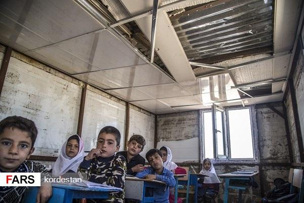 13990101000032637202707086638075 52265 PhotoL - اولین نهال پویش «آجر به آجر»/ از ساخت کلاس درس برای روستا تا تحصیل در مدرسه ایمن
