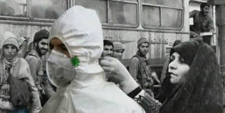 قصه مظلومیت شهدای مدافع حرم/ مدافعان سلامت پیرو راه مدافعان حرم