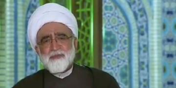 فیلم| عذرخواهی تولیت آستان قدس رضوی از زائران امام رضا(ع)