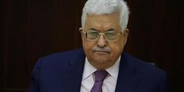نامه «محمود عباس» به دبیر کل سازمان ملل