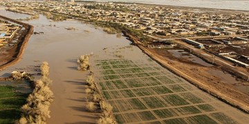 واکاوی علل سیلابهای 98 در خوزستان/ وقتی از هفت سین عید فقط سیل ماند