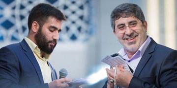جلسات هیأت محمدرضا طاهری همچنان در فضای مجازی