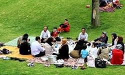 ممنوعیت ورود به ییلاقها و تفرجگاههای سراسر کرمان در روزهای ۱۲ و ۱۳ فروردین
