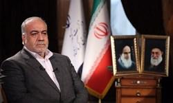 امروز ایران اسلامی با اقتدار کامل در برابر ابرقدرتها ایستاده است